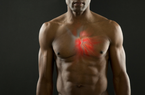 Heart Failure After Heart Attack Tied to Cancer Risk in Study