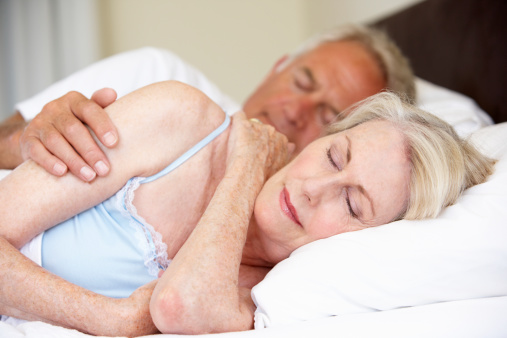 Study Links Sleep Problems to Stroke Risk, Recovery