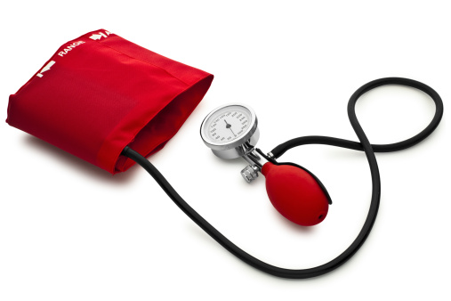 Watch Upper Number on Blood Pressure for Younger Adults: Study