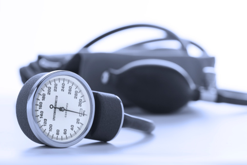 Health Tip: Why Is My Blood Pressure High?