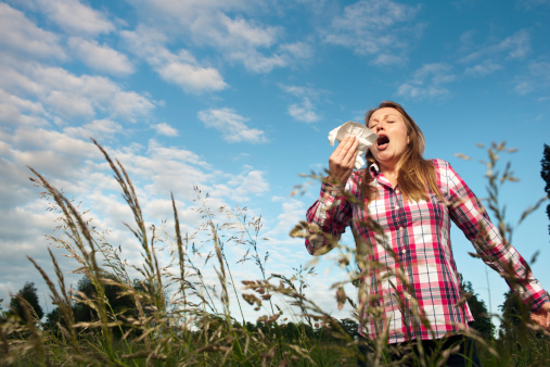 Hay Fever: Managing Hay Fever Symptoms