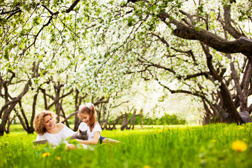 Spring Allergy Season Could Be a Bloomin' Nightmare