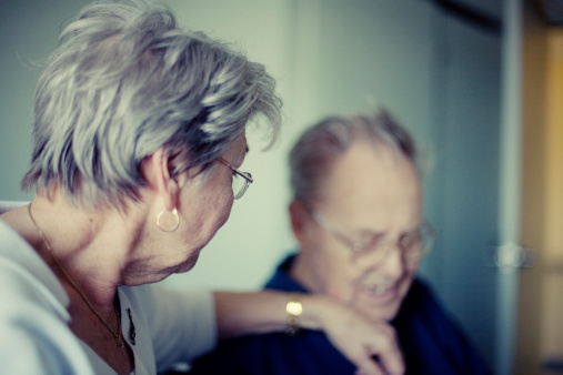 Fewer Advanced Alzheimer's Patients on Feeding Tubes