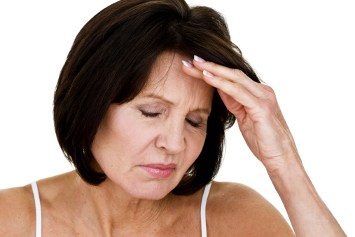 Menopause Before 40? Risk of Broken Bones May Be Higher