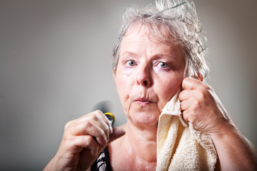 Researchers Identify Genes Linked to Hot Flashes