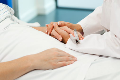 Palliative care linked to better, if not longer, life