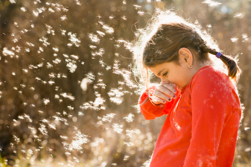 Achoo! 7 Ways to Fight Spring Allergies
