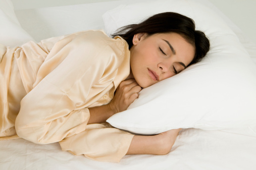 Which pillow improves sleep comfort?