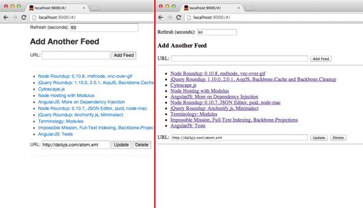 Angular/Bootstrap