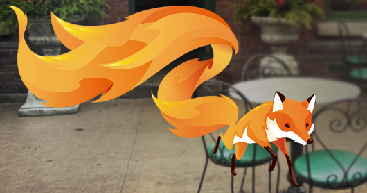 Multiprocess Firefox