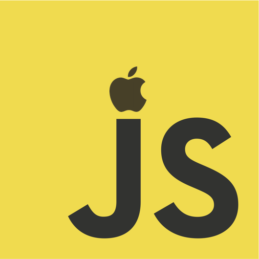 Apple and JavaScript