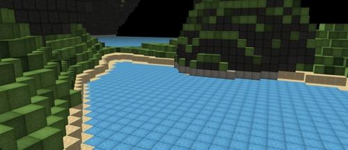 Meincraft screenshot
