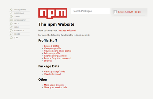 new.npmjs.org