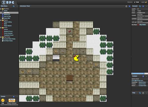 RPG screenshot