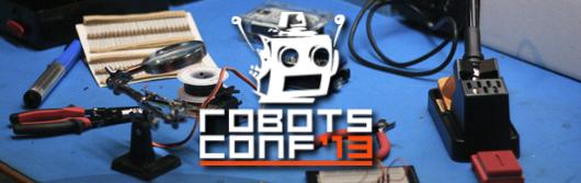 RobotsConf