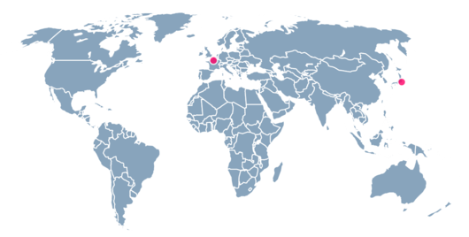 Map world javascript map of world countries map world javascript the map consists of two javascript files worldmapjs and mapdata gumiabroncs Images