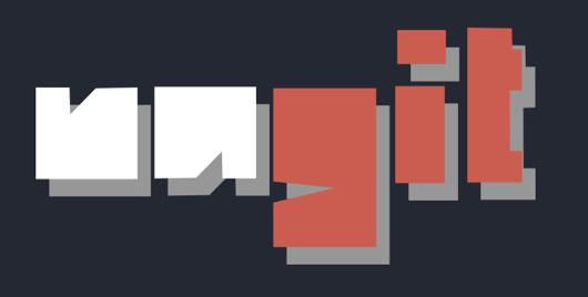 ungit logo