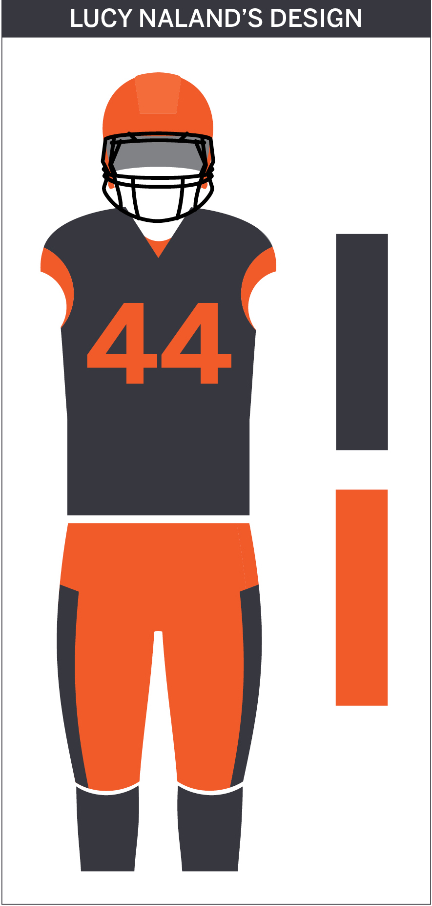 info for dd33d 1c56c From the Design Desk: Syracuse football's gray uniforms ...