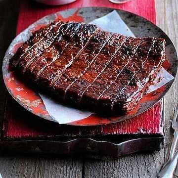 Vegan spare ribs from Razzle Dazzle: our vegan corner