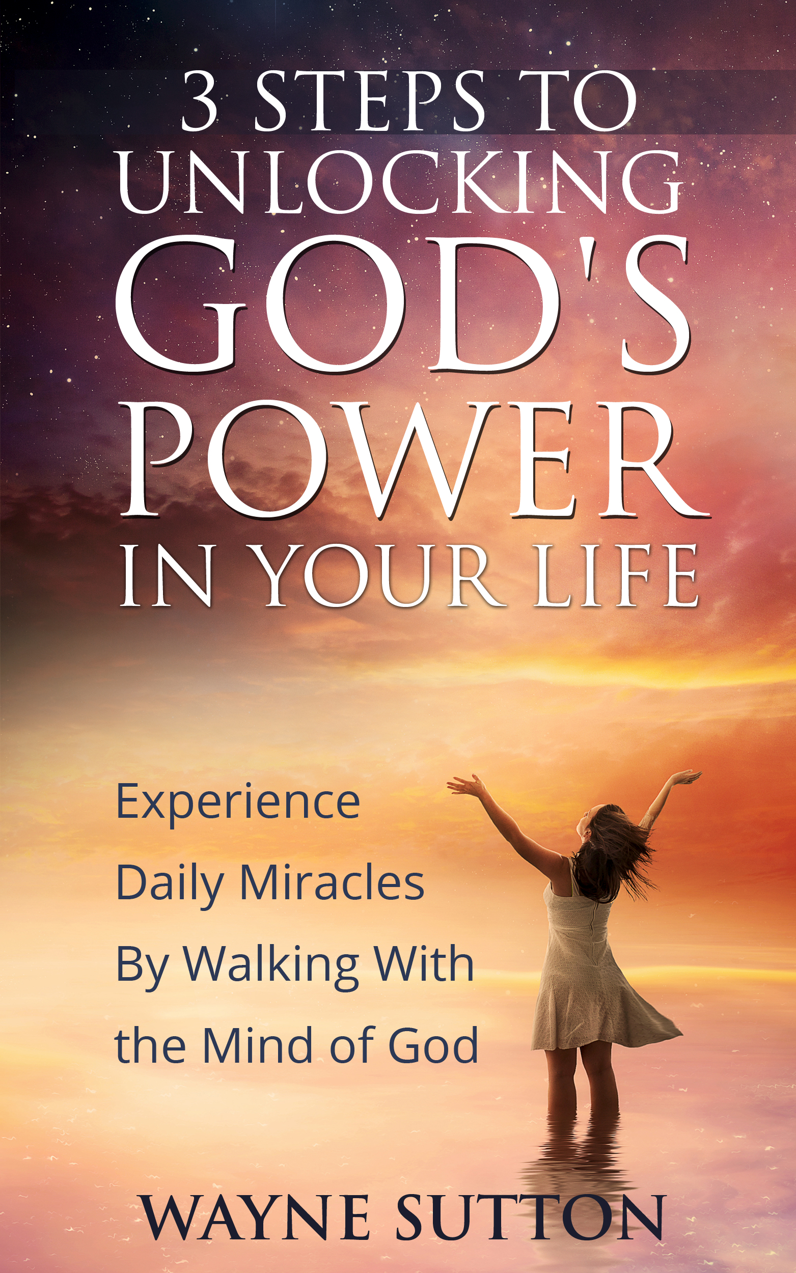 Walking WITH The Mind of Christ! You Can Overcome