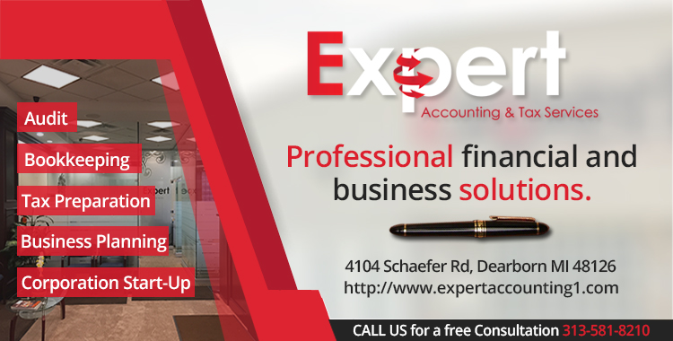 Expert Accounting & Tax Services
