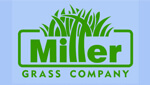 Website for Miller Grass Company, LP