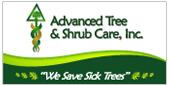 Website for Advanced Tree Care, Inc.
