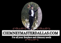 Website for ChimneyMasterDallas.com