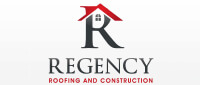 Website for Regency Roofing & Construction