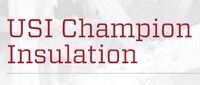 Website for Champion Insulation