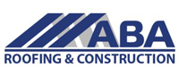 Website for ABA Roofing & General Contracting