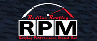 Website for Redline Roofing and Exteriors