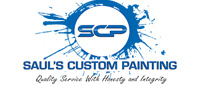 Website for Saul's Custom Painting