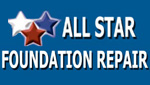 Website for All Star Foundation Repair