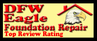 Website for DFW Eagle Foundation Repair