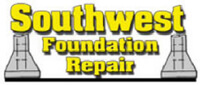 Website for Southwest Foundation Repair