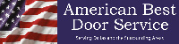 Website for American Best Door Service