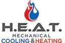 Website for Heat Mechanical