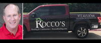 Website for Rocco's Roofing & Construction LLC