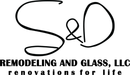 Website for S&D Remodeling