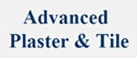 Website for Advanced Plaster and Tile