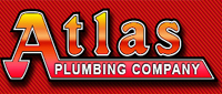 Website for Atlas Plumbing Company