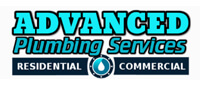 Website for Advanced Plumbing Services