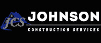 Website for Johnson Construction Services