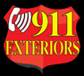 Website for 911exteriors.com