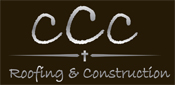 Website for CCC Roofing