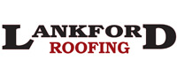 Website for Lankford Roofing Company
