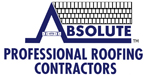 Website for Absolute Professional Roofing Contractors