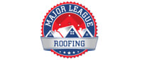 Website for Major League Roofing, LLC