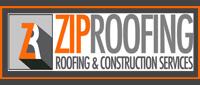 Website for Zip Roofing